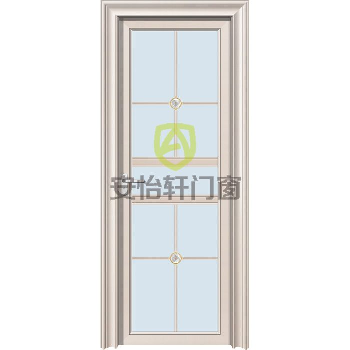 广东佛山平开门-安怡轩门窗-尊贵重型平开门系列宝马琥珀