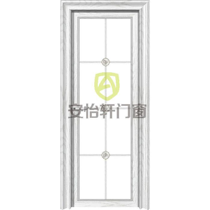 广东佛山平开门-安怡轩门窗-尊贵重型平开门系列水曲柳