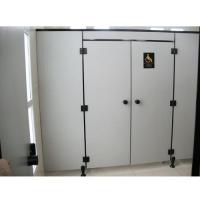 美耐通卫生间隔断-专用无障碍门系列