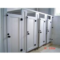 美耐通卫生间隔断-PVC塑钢板隔断系列