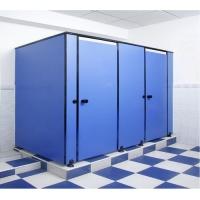 美耐通卫生间隔断-防潮板隔断系列