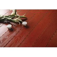 康丽地板 康丽强化地板  仿古花边系列K1006红金刚柚系列