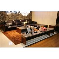 施华洛VOVO现代风格  客厅沙发