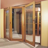 高档的德奥斯72系列铝木复合门窗 天津铝木门窗