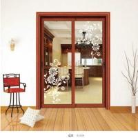 哪家铝木复合门窗好?——天津铝木门窗