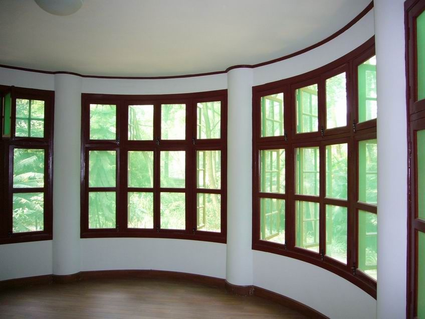 精品铝木复合门窗——天津铝木门窗