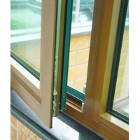 呼和浩特铝木复合门窗 德奥斯专业