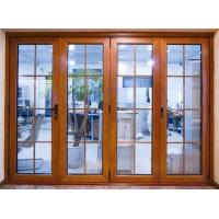 天津铝木复合门窗 德奥斯专业