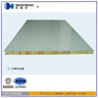 【岩棉彩钢板】岩棉彩钢板规格参数|岩棉彩钢板质量鉴定方法