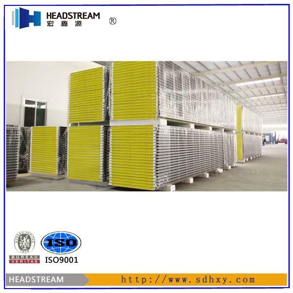 【聚氨酯夹芯板】聚氨酯夹芯板产品参数 规格型号