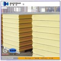 净化板隔墙_聚氨酯净化板隔墙板