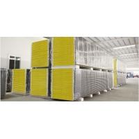 【聚氨酯复合保温板】聚氨酯复合保温板每米多少钱?