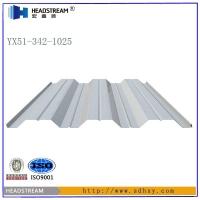 压型钢板规格型号 压型钢板规格参数