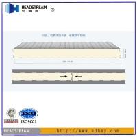 河南聚氨酯彩钢保温板规格型号