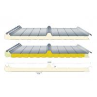 聚氨酯屋面板厂家有哪些?聚氨酯屋面板优势是什么?