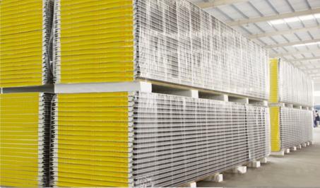 辽宁50厚聚氨酯复合板生产厂家及供应商有哪些