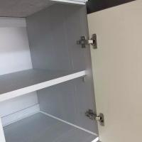 全铝合金防水橱柜