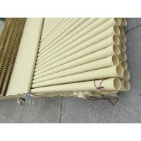 OD110国标PVC-U双壁波纹管