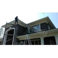 PVC 铝合金天沟檐沟雨水槽