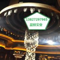 玻璃钢天花酒吧舞台灯光装饰吊顶
