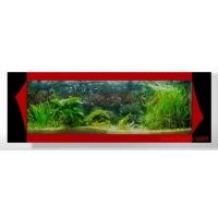 提供浮阳壁挂生态鱼缸 工艺品鱼缸 生态玻璃鱼缸