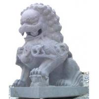 """至善牌""""石狮子,石麒麟,石拓荒牛,墓碑等石雕制品、石材"""