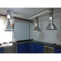 河北实验室家具-实验室通风设备--原子吸收罩