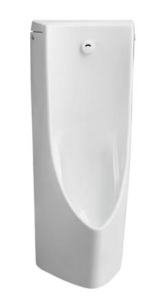 壁挂式一体型自动感应小便器