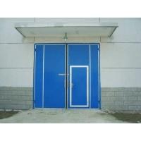 生产成都钢质保温门/成都钢质密闭保温门400-6656-30
