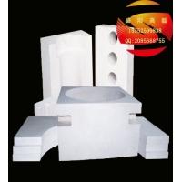 工业窑炉炉门用耐火异型件