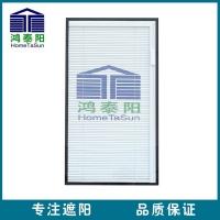 供应上海湖北内置中空百叶玻璃