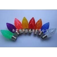 C9草莓灯,LED圣诞灯,彩灯,装饰灯