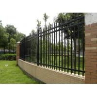 供青海乐都铁艺栏杆和海门铁艺栅栏质量优