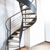 供西宁阁楼楼梯和青海旋转楼梯详情