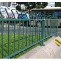 供西藏铁艺栏杆和拉萨锌钢护栏价格