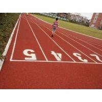 米澳晨塑胶跑道 学校塑胶跑道 幼儿园塑胶跑道