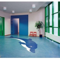 幼儿园pvc地板 行业领跑 塑胶地板专家