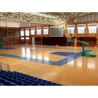 优质塑胶篮球场地 行业领跑者 完善售后