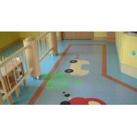 幼儿园橡胶地板 防滑地板 塑胶地板品牌