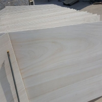 恒宇桐木拼板家具板 床板相框材料