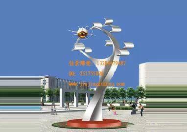 校园不锈钢雕塑 不锈钢校园雕塑 不锈钢雕塑厂