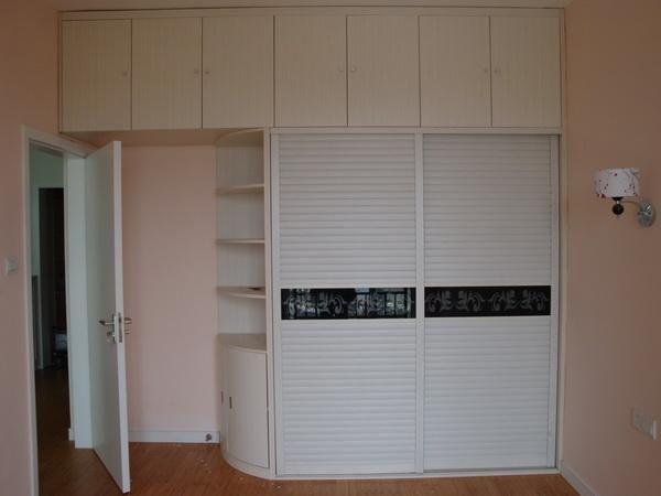定制衣柜书柜酒柜转角柜