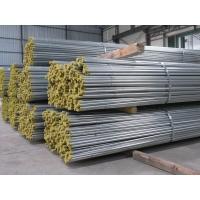 国标热镀锌电线导管Φ16x0.7x3800