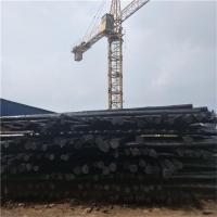 防腐油木杆6米\7米\8米\10米直径10cm--直径16c