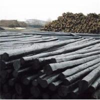 专业生产优质防腐油木杆-电力油杆各种型号齐全