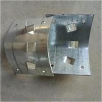 销售多型号护杆瓦 瓦型护杆板 质量保证 欢迎咨询