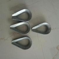 拉线衬环 拉线地锚 通讯器材通讯铁件高强度拉线衬环