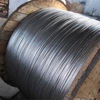 生产厂家直销 钢绞线 热镀锌钢绞线 规格型号齐全