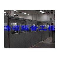 环保隔音材料深圳隔音工程环保工程或声学装修