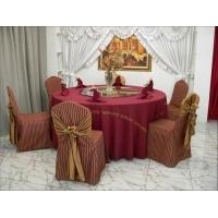 北京酒店桌布饭店桌布餐垫口布宴会厅桌布